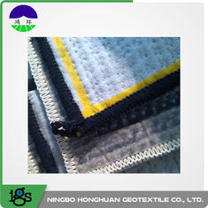 الصين باطنيّ خزان Geosynthetic طين أنبوب مع يحوك Geotextile المزود