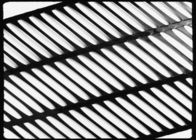 Geogrid high-strength أحاديّ محور